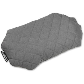 Klymit Luxe Pillow, grey